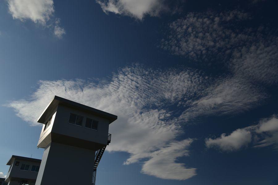 空と雲と-4