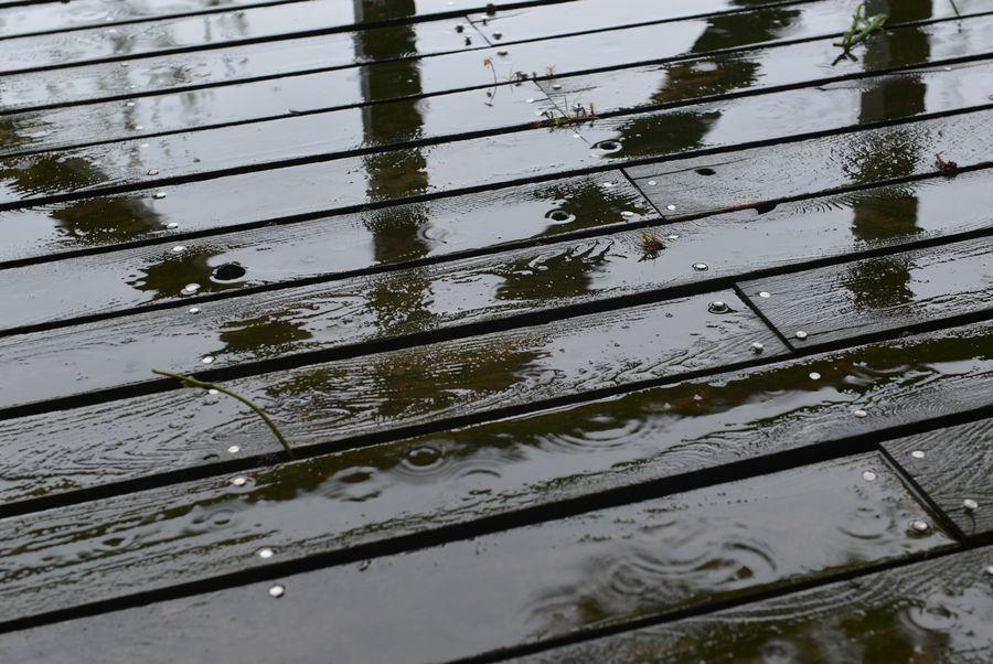 雨のち・・・2