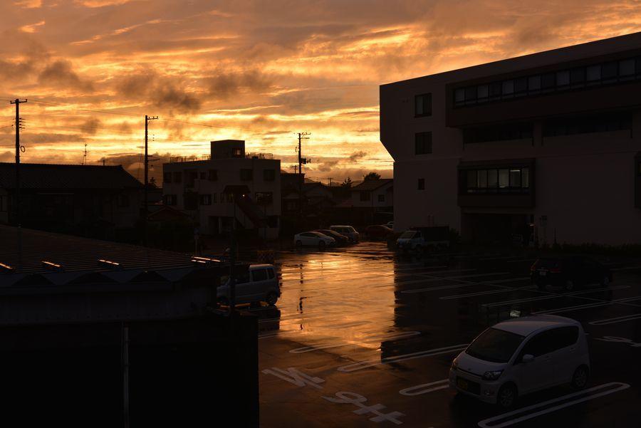 雨のち・・・5