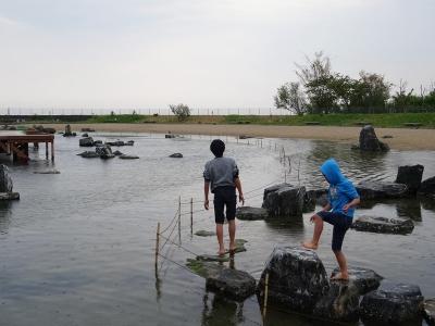 環境水族館・アクアマリンふくしまへ_2017.5月②