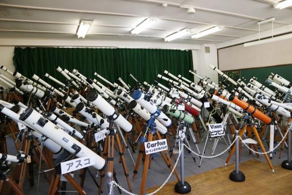 20170505_小型望遠鏡