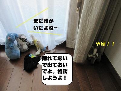 御前会議7