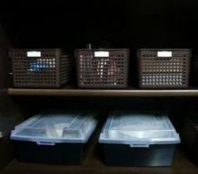 食器棚の下 ビフォーアフター (2)