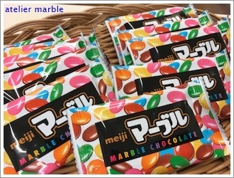 marblechocolate マーブルチョコレート