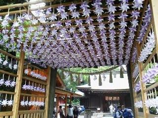 170613氷川神社風車