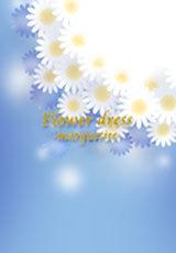 Flower dress-マーガレット-