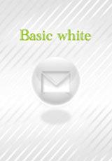 ベーシック ホワイト