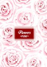 Flowers-ローズ-