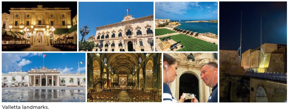 malta easy-Valleta