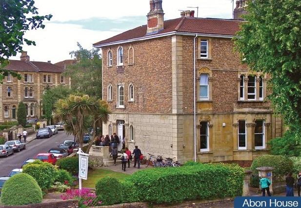 ELC Abon House