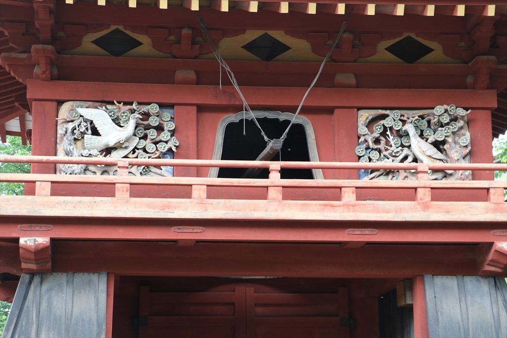 鐘楼門(附:銅鐘)_2