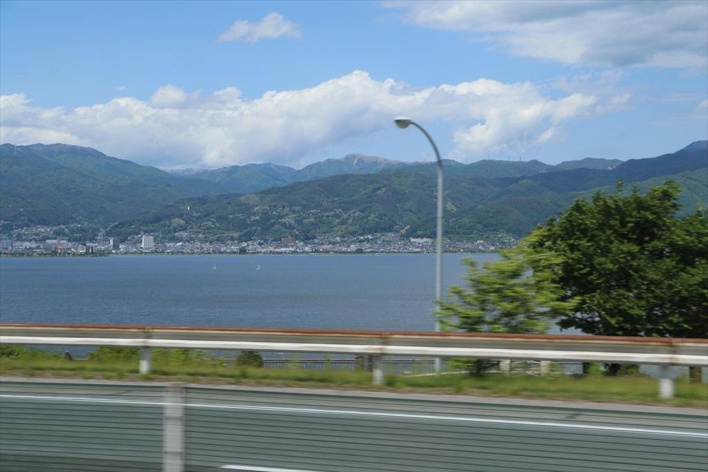 諏訪湖を眺める_1