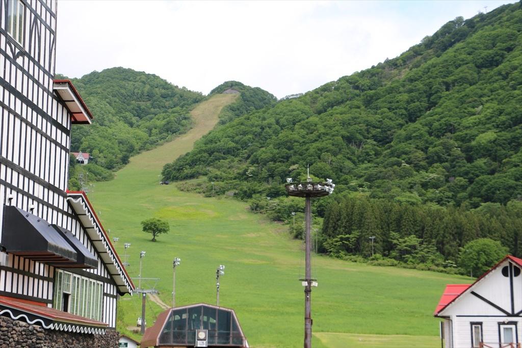スキー場_1