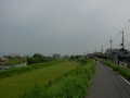 170501桂川を北へ遡る