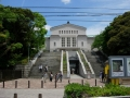 170604天王寺の大阪市立美術館