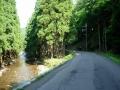 170610北川をさらに遡っていく
