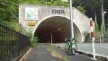 170617深見トンネルの先は美山