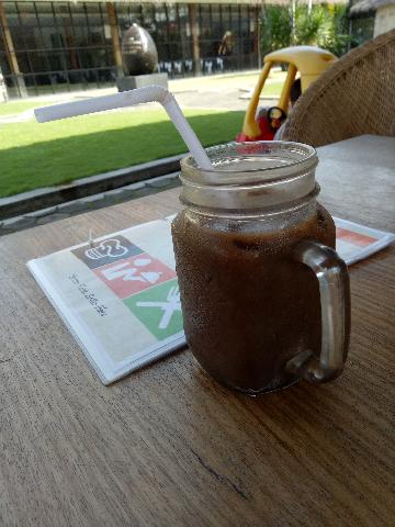 ESANYコーヒー