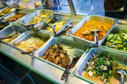 Many food1
