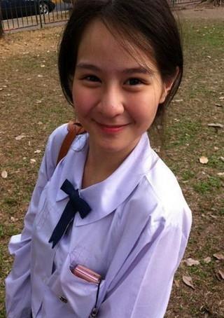 Thai lady (4)