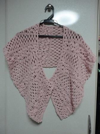 また、編んでいたもの④