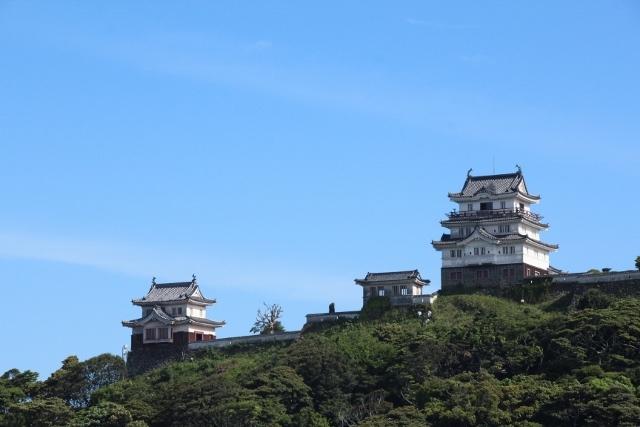 平戸城 (1)