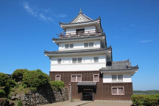 平戸城 (5)