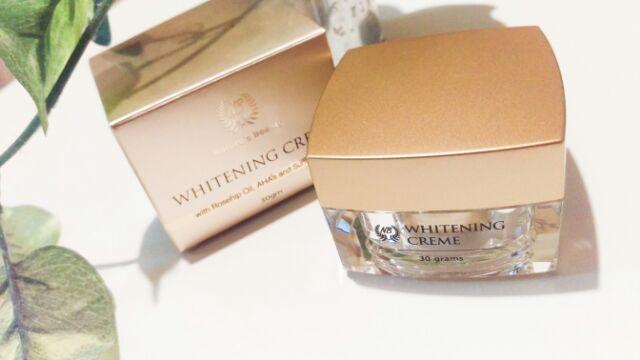 ホワイトニングクリーム (4)