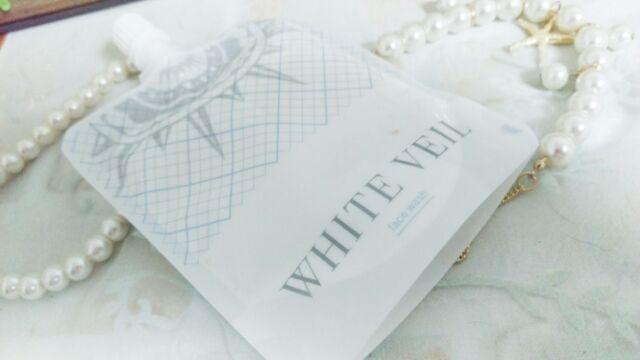 ホワイトヴェール (3)