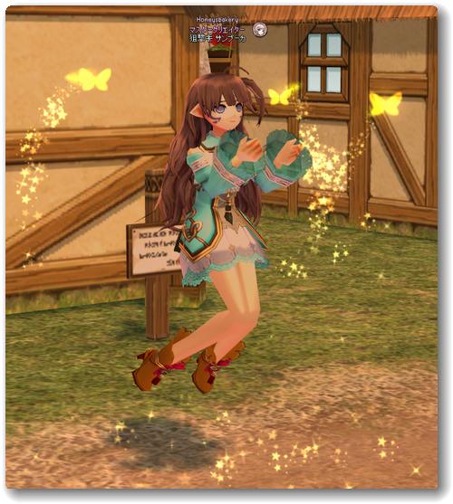 20170429森の妖精衣装