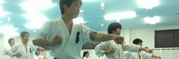 クラス紹介(学生部1)
