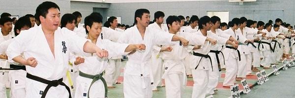 クラス紹介(一般部1)