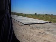 P201765、コンクリート道を建設中