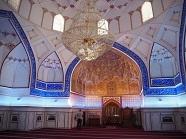 P201766、バラハウズ・モスク内部