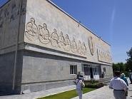 P201768、アフラシャブ博物館