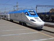 P201769、中国製の新幹線