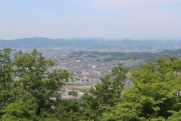 053三毳山