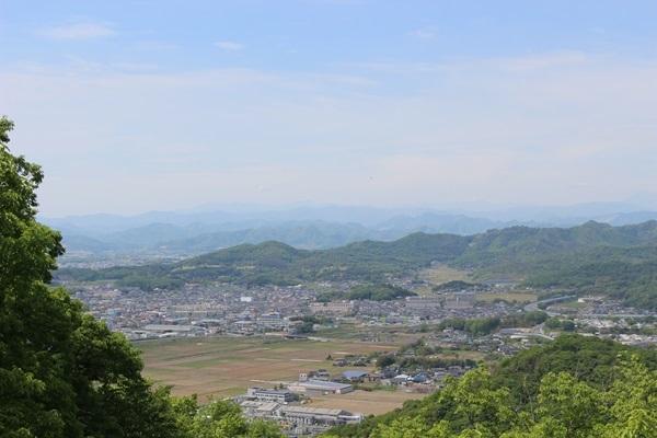 068三毳山