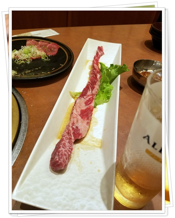 上焼肉食べ放題5