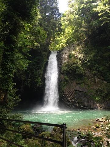 浄蓮の滝 (3) (コピー)