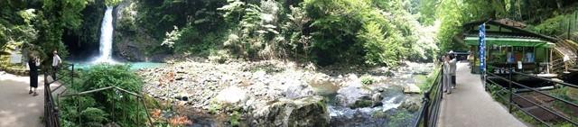 浄蓮の滝 (8) (コピー)