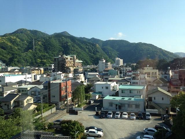 土肥温泉と旅館-牧水荘 (4) (コピー)