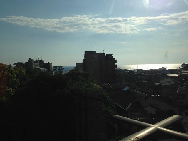 土肥温泉と旅館-牧水荘 (5) (コピー)