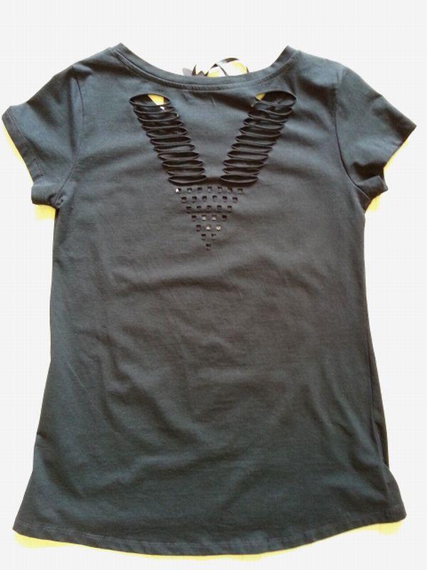 ドクロTシャツ5