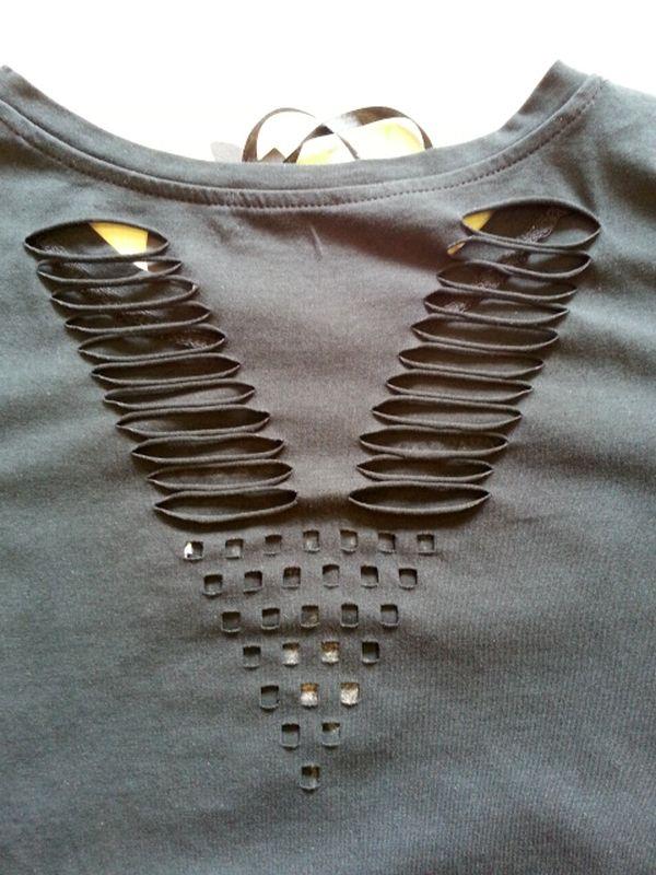 ドクロTシャツ6