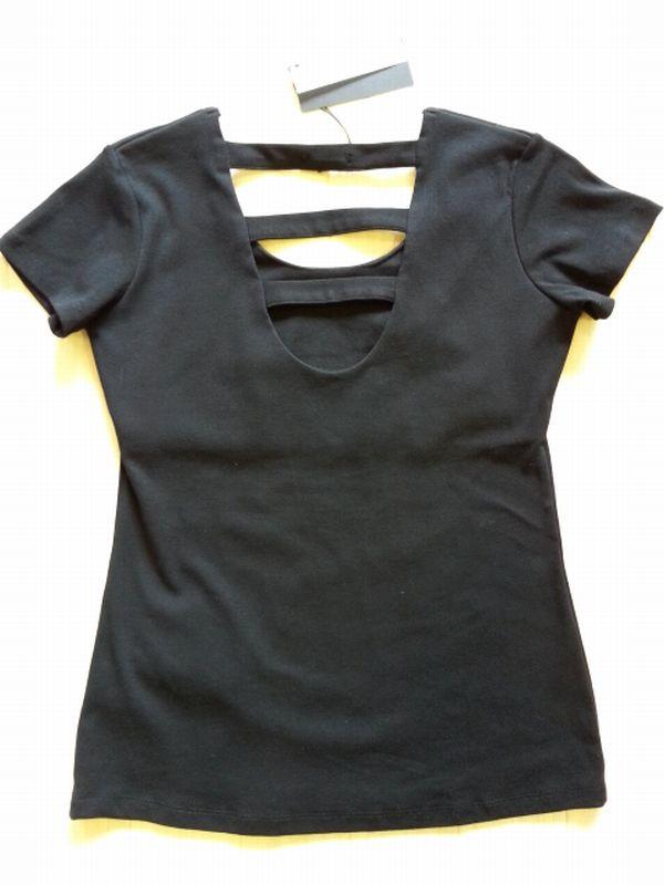 刺繍Tシャツ5