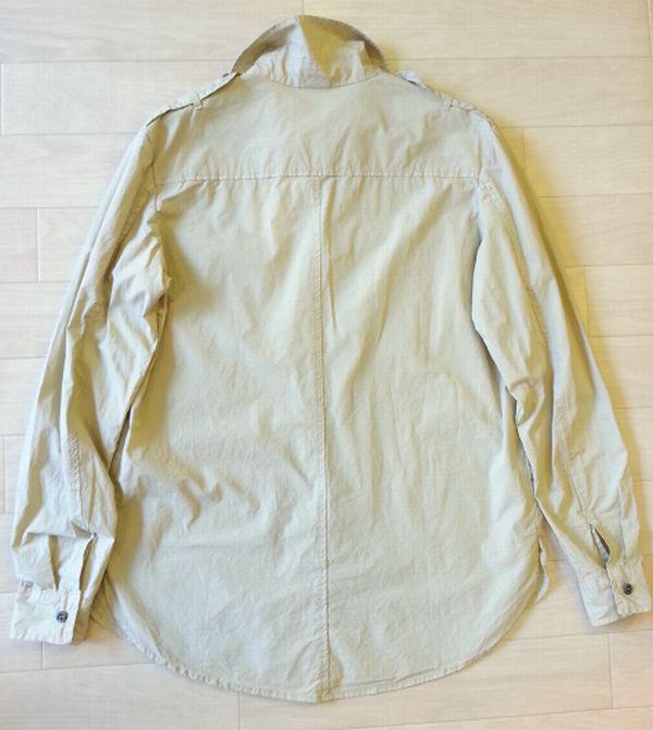 リナシメントJコットンシャツ4