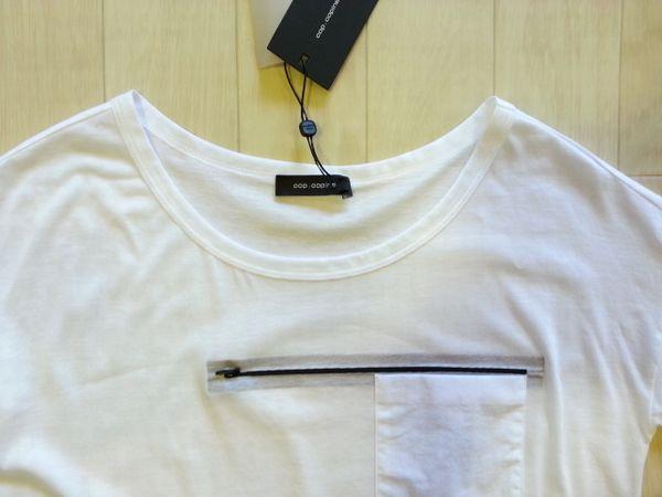 コップ白いTシャツ3