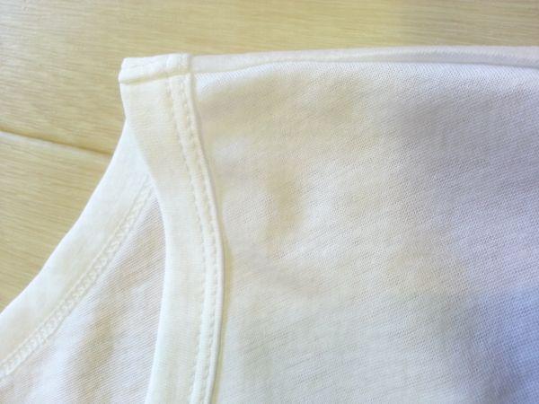コップ白いTシャツ5