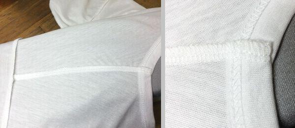 コップ白いTシャツ6